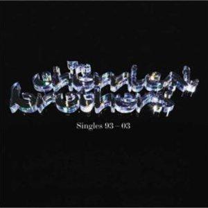 Singles 93-03 CD1