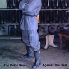 The Color Green - Against the beat