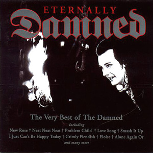 Eternally Damned - The Very Best Of The Damned