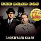 Ghostfaced Killer CDS
