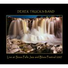 Live at Sioux Falls Jazz and Blues Festival CD1