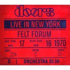 The Doors - Live In New York CD1