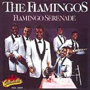 Flamingo Serenade (Reissue)