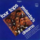 Four Tops - Yesterday's Dreams (Vinyl)