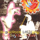 Hopscotch Lollipop Sunday Surprise