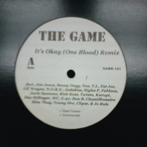 It's Okay (One Blood) (Remix)