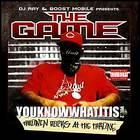 The Game - You Know What It Is Vol. 2