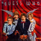 The Guess Who - Power In The Music (Vinyl)