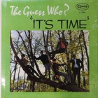 The Guess Who - It's Time (Vinyl)