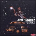 The Jimi Hendrix Experience - The Last Experience (Cd 1)