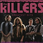 The Killers - Greatest Hits CD1