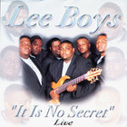 The Lee Boys - It Is No Secret