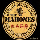 The Mahones - Paint the Town Red