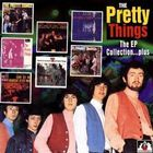 The Pretty Things - The EP Collection...plus
