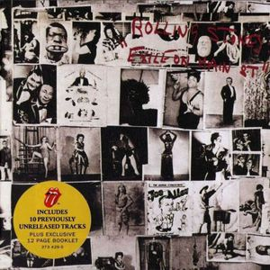 Exile on Main Street (Remastered) (Deluxe Edition) CD2