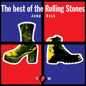 The Best Of The Rolling Stones - Jump Back (Remastered)