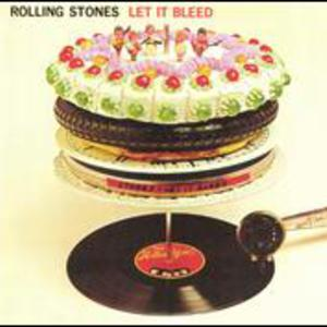 Let It Bleed (Remastered 1986)
