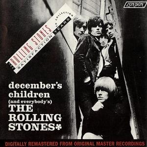 December's Children (And Everybody's) (Vinyl)