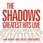The Shadows - Greatest Hits Live-(Retail)