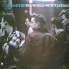The Smiths - The World Won't Listen (Vinyl)