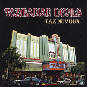 Taz Nuvoux