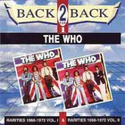 The Who - Rarities 1966-1972 Vol.1 & 2