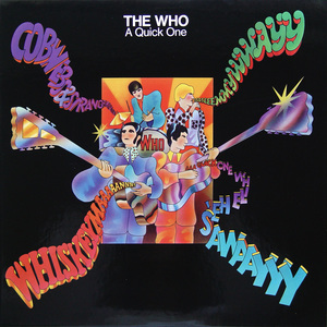 A Quick One (Vinyl)