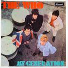 The Who - My Generation (Vinyl)