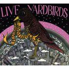 The Yardbirds - Live Yardbirds: Featuring Jimmy Page