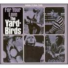 The Yardbirds - For Your Love (Germany Bonus Tracks)