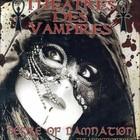 Desire Of Damnation CD1
