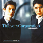 Thievery Corporation - DJ Kicks