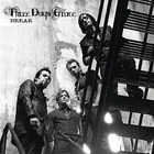 Three Days Grace - Break (CDS)