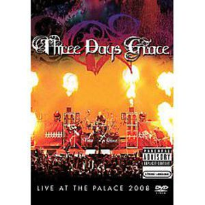 Live At The Palace (DVDA)