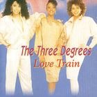 The Three Degrees - Love Train