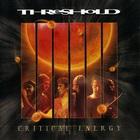 Threshold - Critical Energy CD1