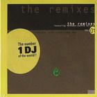 Tiësto - The Remixes Vol.1