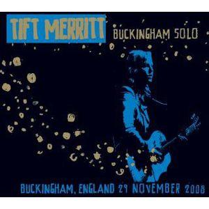 Buckimgham Solo Live