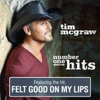 Tim McGraw - Number One Hits CD1