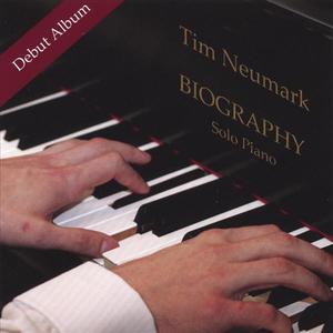 Biography - Solo Piano