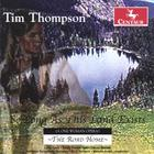 Tim Thompson - The One Woman Opera