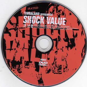 Presents: Shock Value (Bonus DVD)