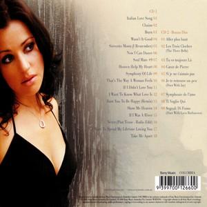 Greatest Hits 1994-2004 CD1