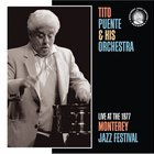 Tito Puente - Live at the 1977 Monterey Jazz Festival