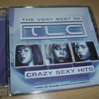 The Very Best Of: Crazy Sexy Hits