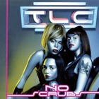 TLC - No Scrubs (CDS)