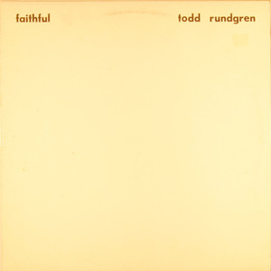 Faithful (Vinyl)