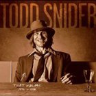 Todd Snider - That Was Me