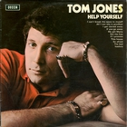 Tom Jones - Help Yourself (Vinyl)