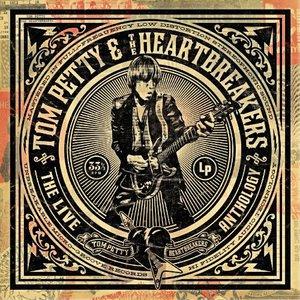 The Live Anthology CD4